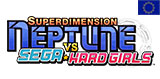 Superdimension Neptune VS Sega Hard Girls PAL