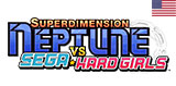 Superdimension Neptune VS Sega Hard Girls US